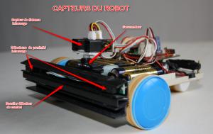 Capteurs_robot