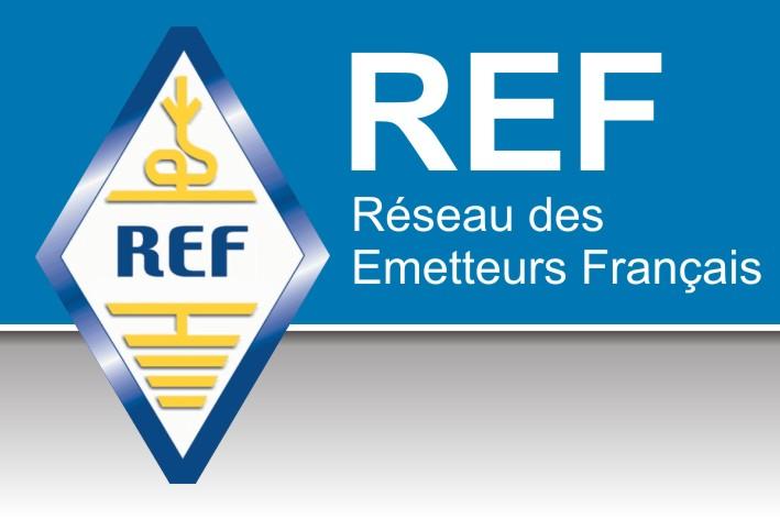 REF: Réseau des Emetteurs Français
