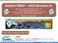 Bulletin F8REF