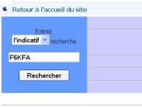 Nomenclature des radioamateurs
